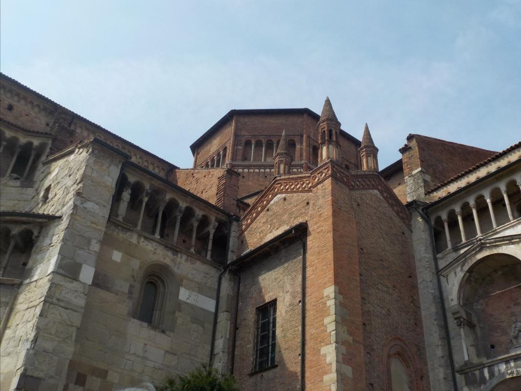 Duomo Piacenza 2 - Letina Ticcia - Piacenza (PC)