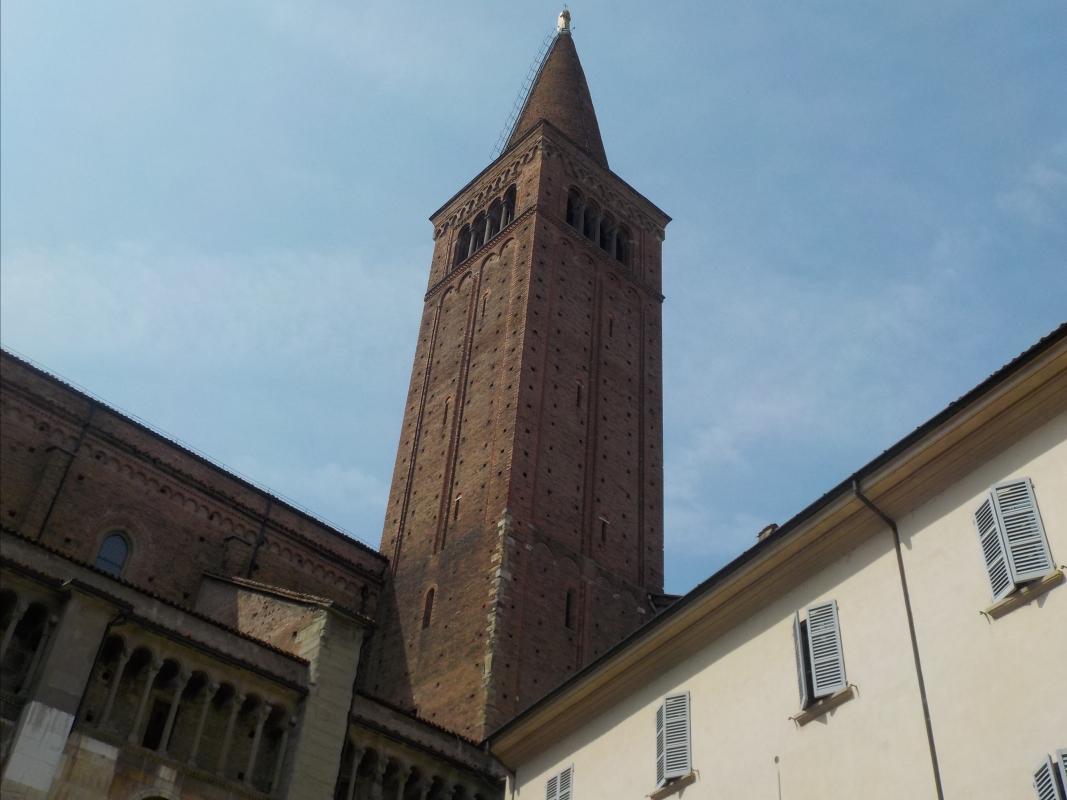 Duomo Piacenza 3 - Letina Ticcia - Piacenza (PC)