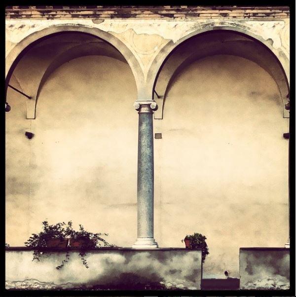 Chiostro di San Sisto - Naoma1986 - Piacenza (PC)