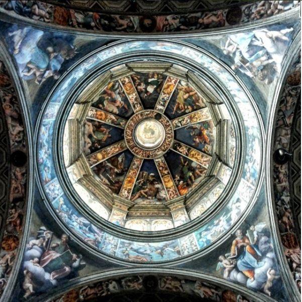 Santa Maria di Campagna - Naoma1986 - Piacenza (PC)