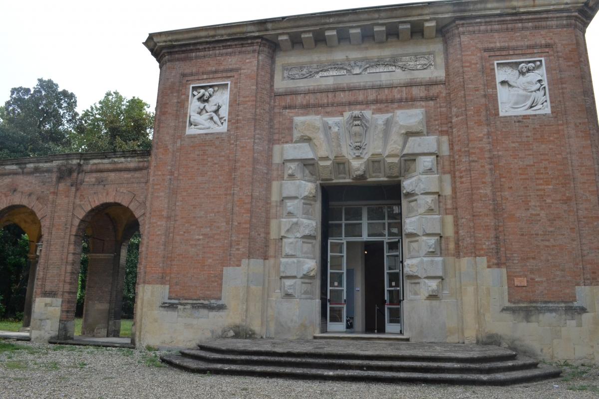 Detagli - CLAUDIABAQ - Piacenza (PC)