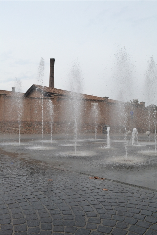 Punto di ritrovo - CLAUDIABAQ - Piacenza (PC)