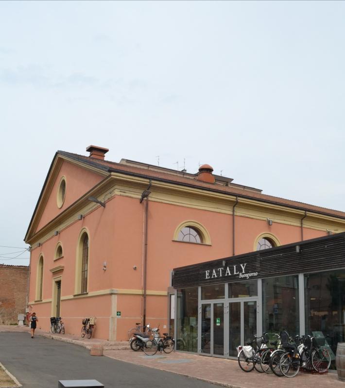 Ingenio nel vecchio - CLAUDIABAQ - Piacenza (PC)
