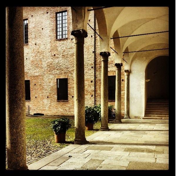 Palazzo Farnese Piacenza 03 - Naoma1986 - Piacenza (PC)