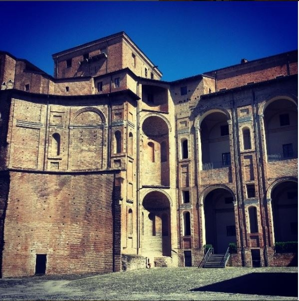 Palazzo Farnese Piacenza 04 - Naoma1986 - Piacenza (PC)