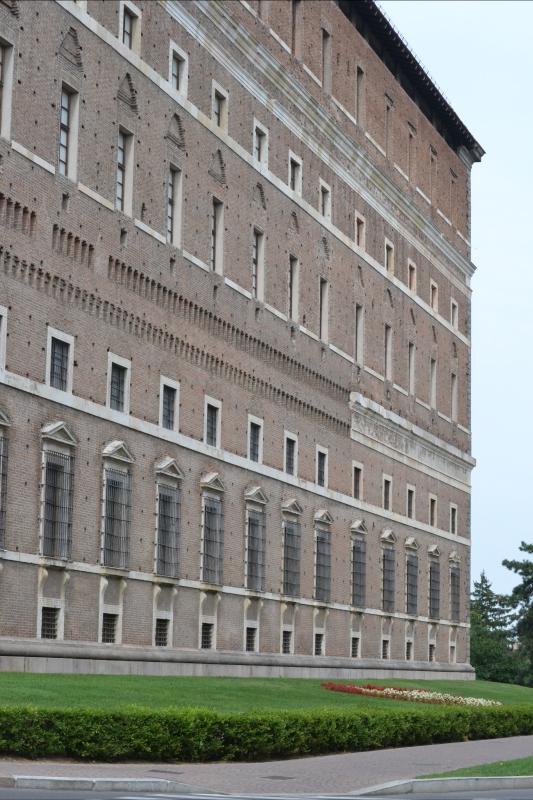 Prospettiva Farnese - CLAUDIABAQ - Piacenza (PC)