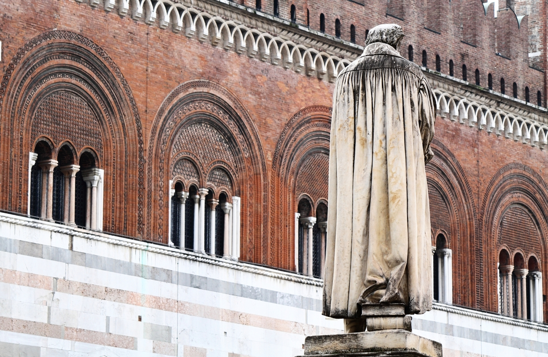 Palazzo Gotico Piacenza - Michela Marina - Piacenza (PC)
