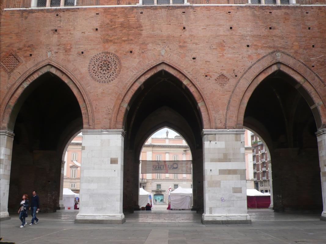 Piazzetta Pescheria - Piacenza - RatMan1234 - Piacenza (PC)