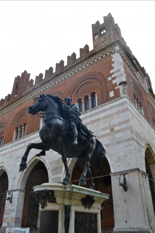 Il figlio Farnese - CLAUDIABAQ - Piacenza (PC)