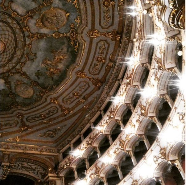 Teatro Municipale Piacenza - Naoma1986 - Piacenza (PC)