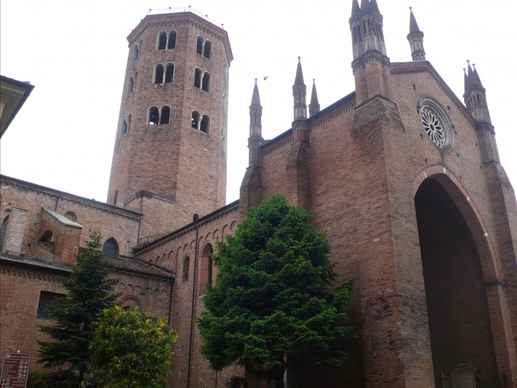 Basilica di Sant'Antonino - Piacenza - RatMan1234 - Piacenza (PC)