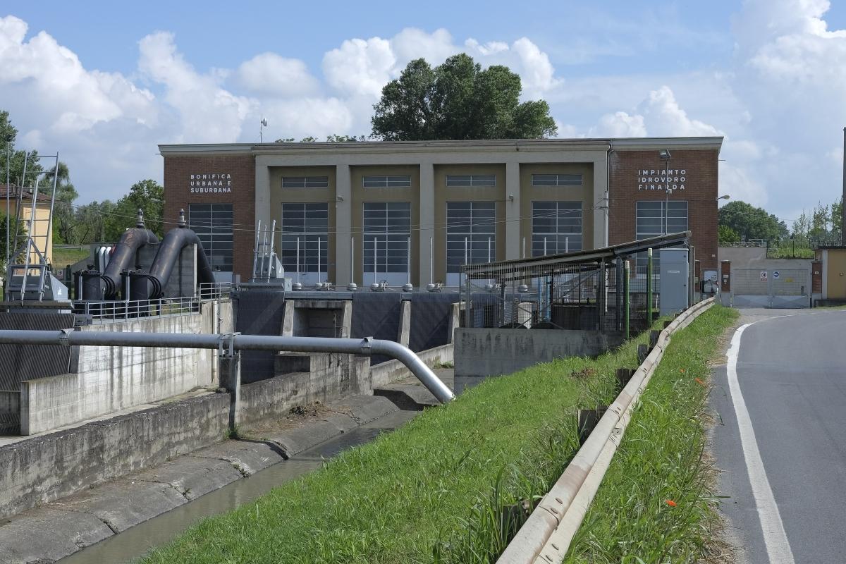 Project 050616 4748 - Gppaless - Piacenza (PC)