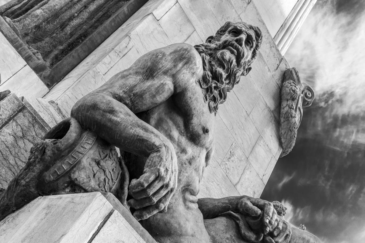 Monumento ai Pontieri 2 - Mario Carminati - Piacenza (PC)