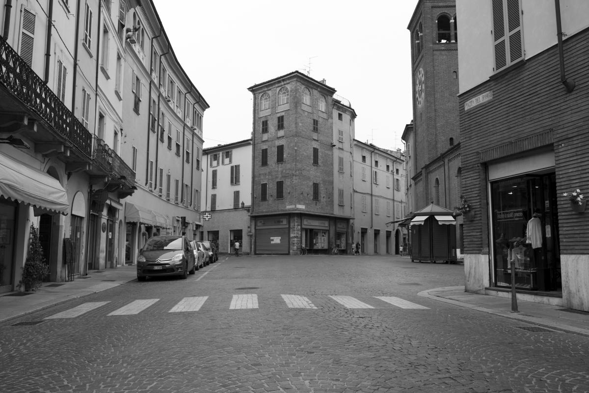 Project 090917 4855 02 - Gppaless - Piacenza (PC)