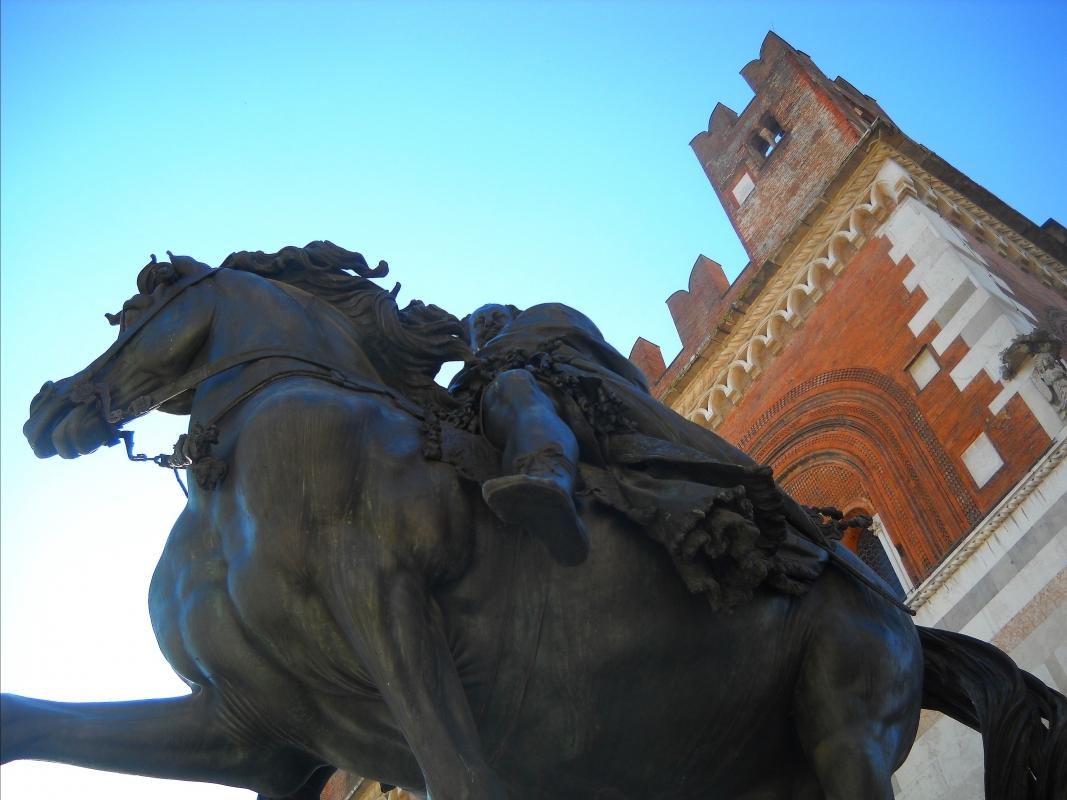 Piacenza-valditaro1 berceto-corchia 2010 573 - Federico Lugli - Piacenza (PC)