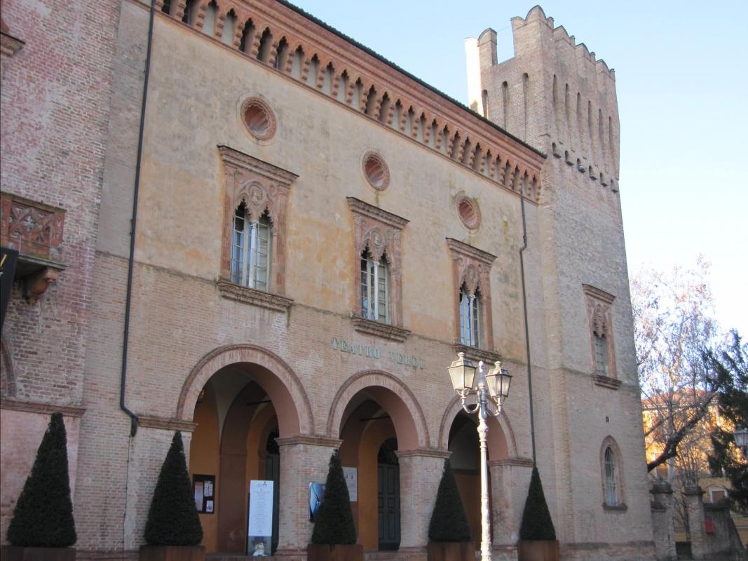 034007301 teatro verdi busseto - Barbaradel - Busseto (PR)
