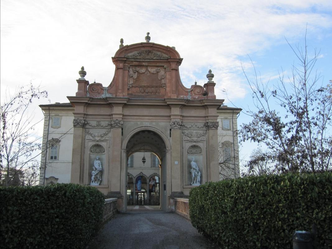 034007634 villa pallavicino busseto - Barbaradel - Busseto (PR)