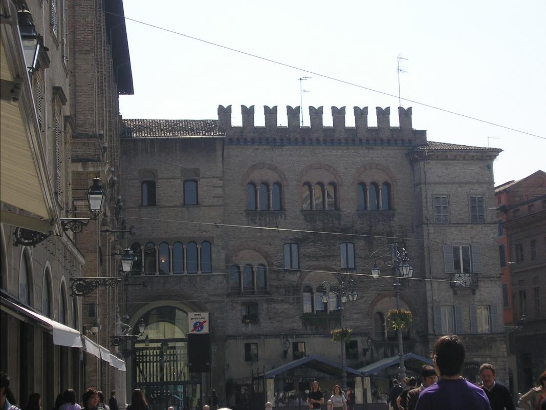 Palazzo del Comune (Parma) - Palladino Neil - Parma (PR)