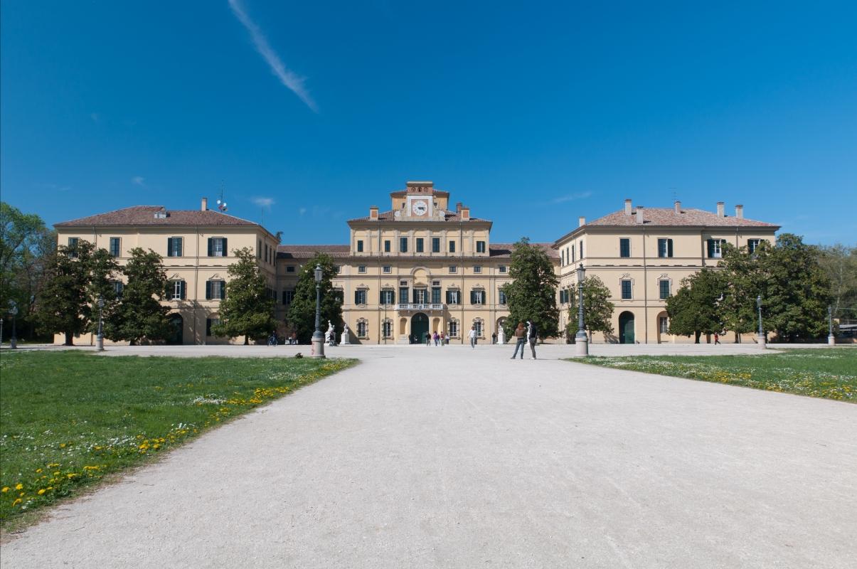 Palazzo Ducale - Fabio Duma - Parma (PR)