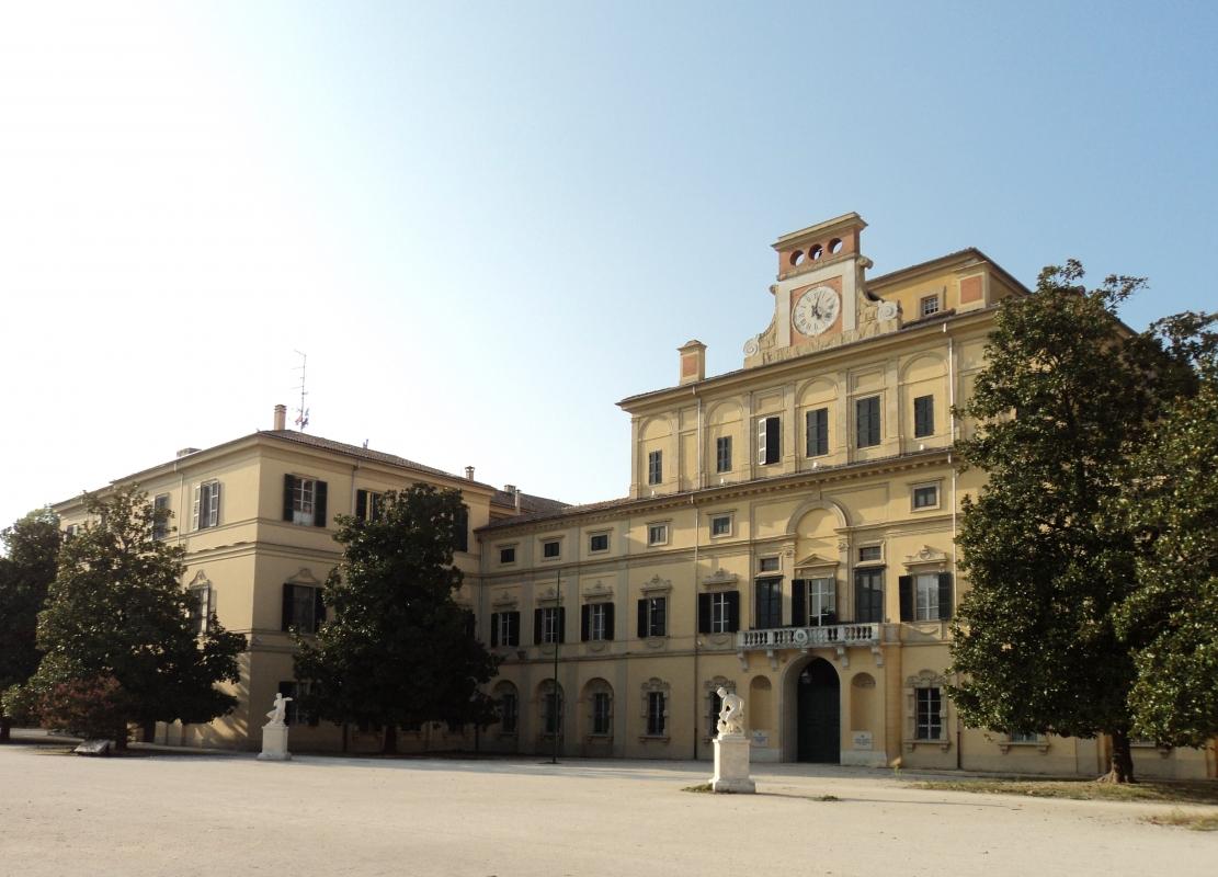 Palazzo8 - YouPercussion - Parma (PR)
