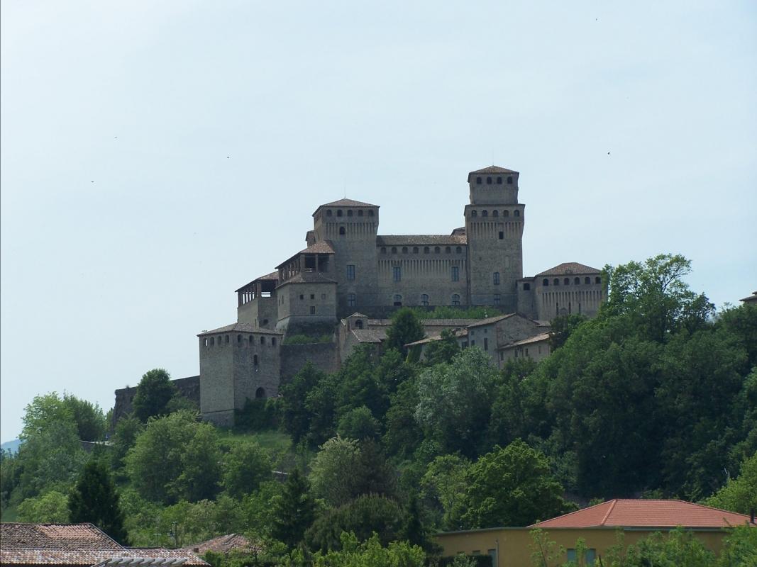 Castello di Torrechiara - Le.laura - Langhirano (PR)