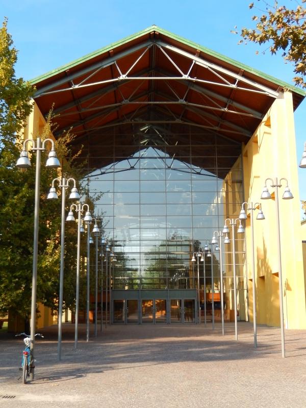 Auditorium Paganini 01 - Luca Fornasari - Parma (PR)
