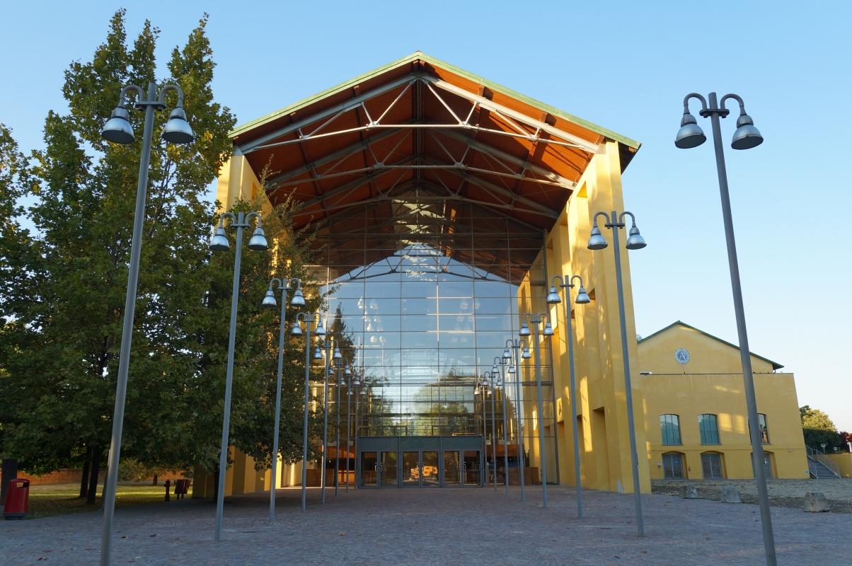 0340271236 auditorium paganini 2 - Marco Tommesani - Parma (PR)