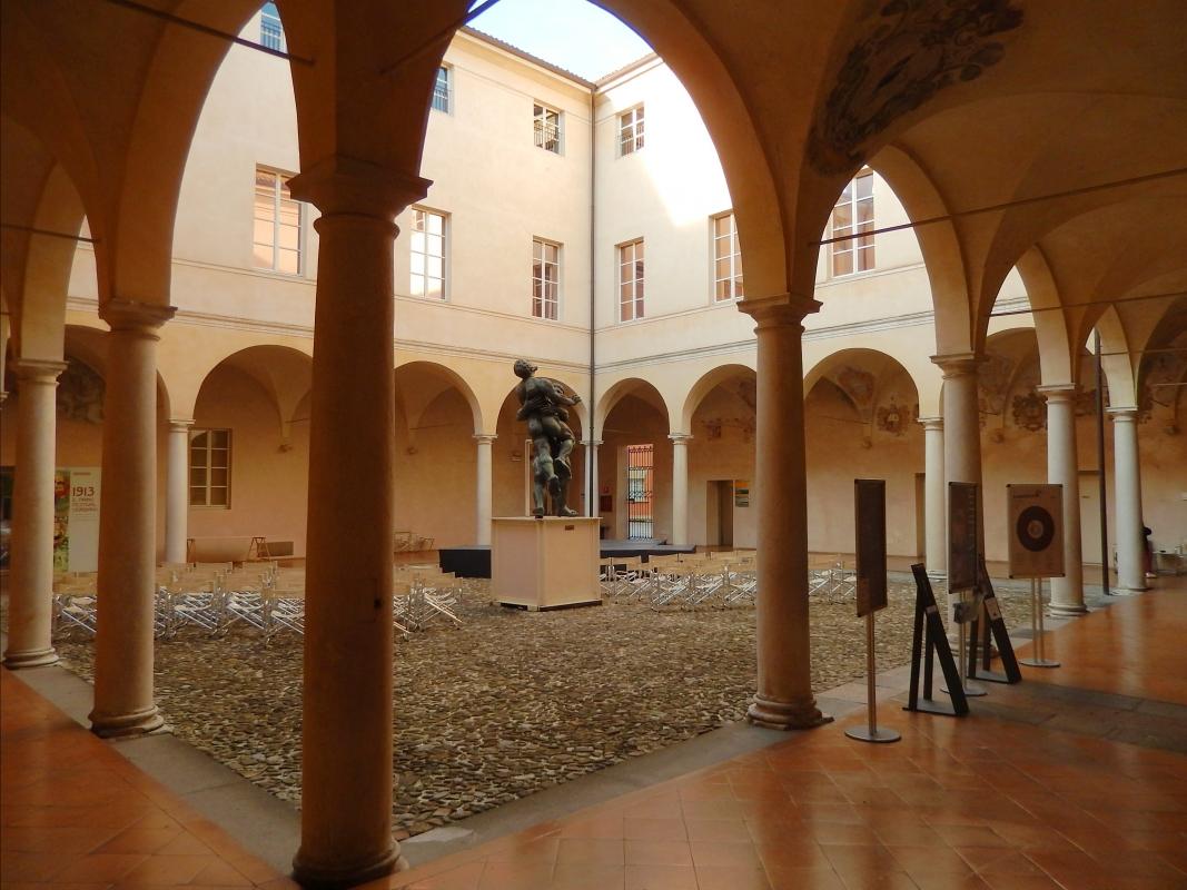 Casa della musica - Luca Fornasari - Parma (PR)