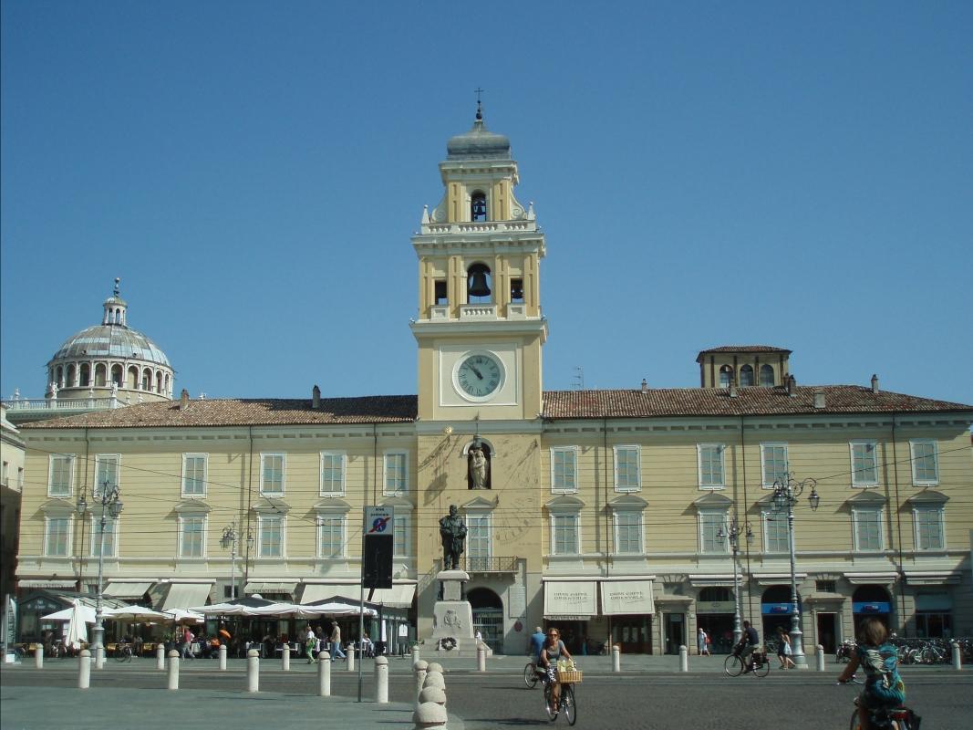 Palazzo del Governatore, Parma - Marcogiulio - Parma (PR)