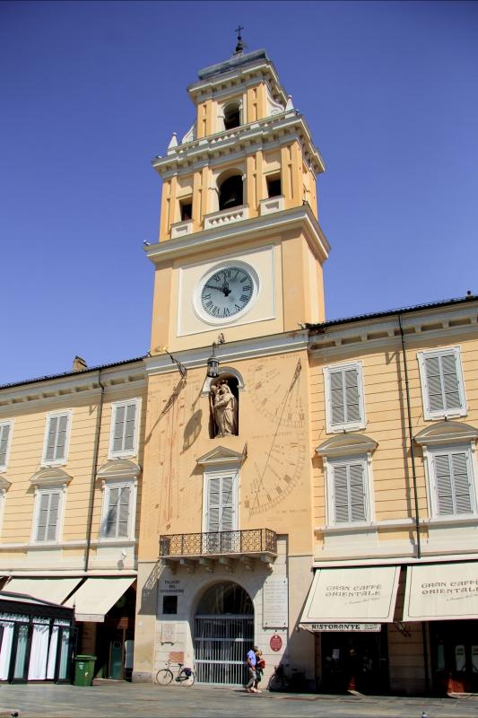 Palazzo del Governatore Parma - Adriana verolla - Parma (PR)