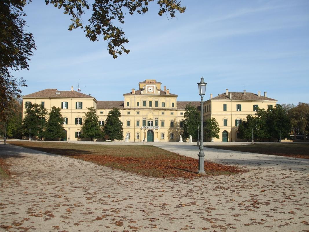 Palazzo Ducale della città di Parma - Elitp87 - Parma (PR)