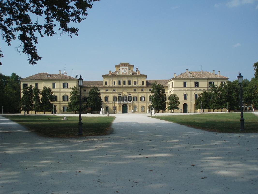 Palazzo Ducale di Parma - Marcogiulio - Parma (PR)