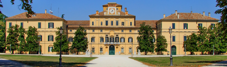 Palazzo Ducale PARMA - Adriana verolla - Parma (PR)