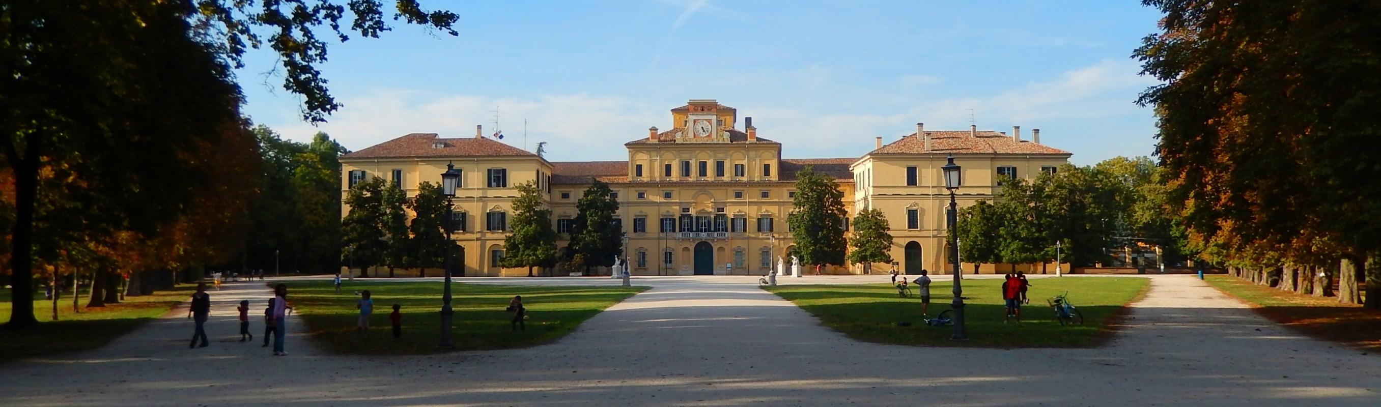 Palazzo Ducale in settembre - Luca Fornasari - Parma (PR)