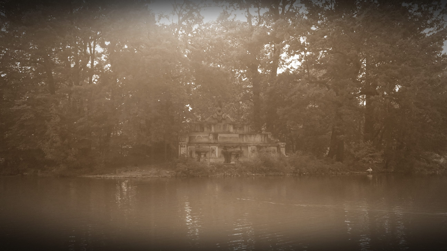 Fontana fantasma - Rocco93555 - Parma (PR)