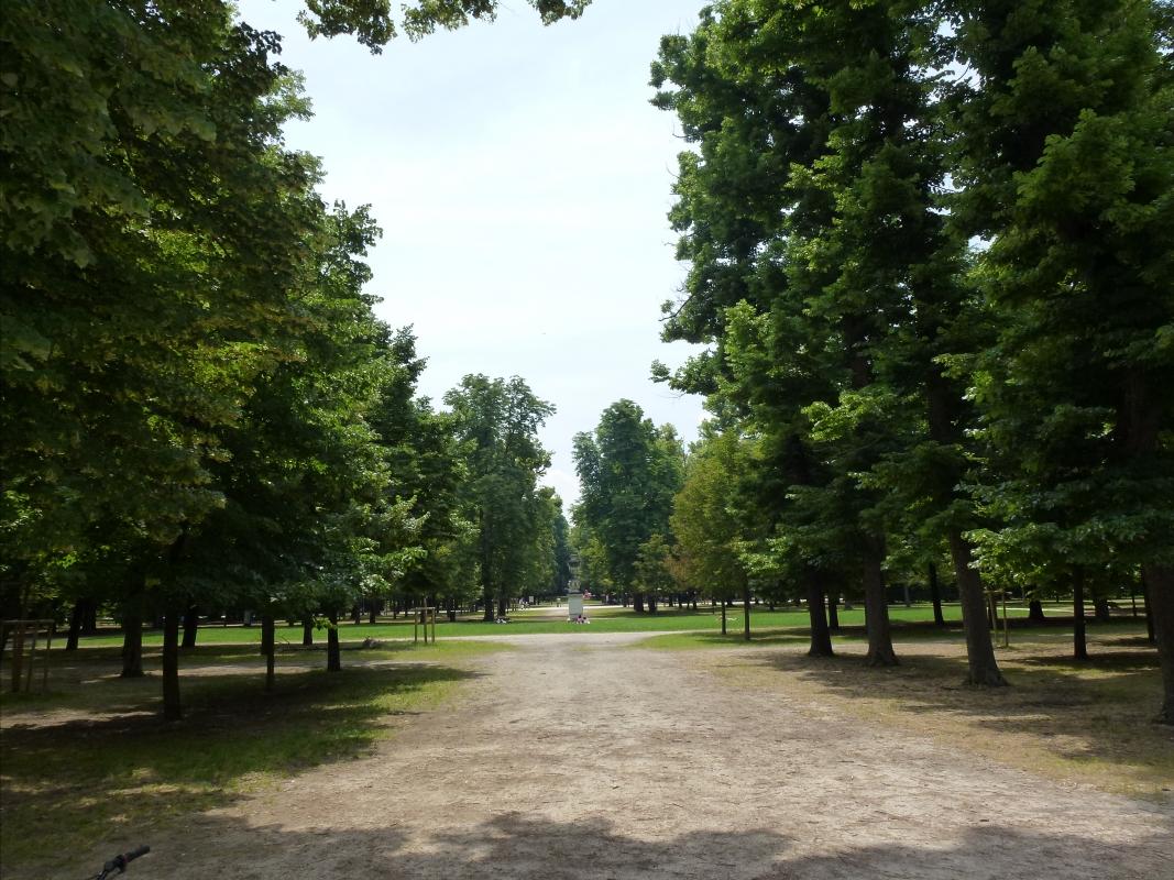 Parco Ducale - Eliocommons - Parma (PR)