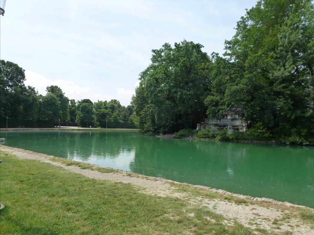 Parco Ducale 2 - Eliocommons - Parma (PR)