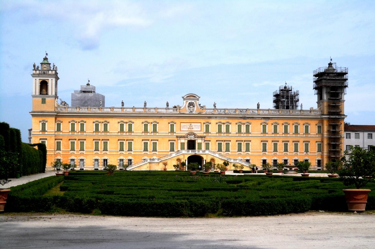 La Reggia di Colorno e i suoi giardini - Roberta Renucci - Colorno (PR)