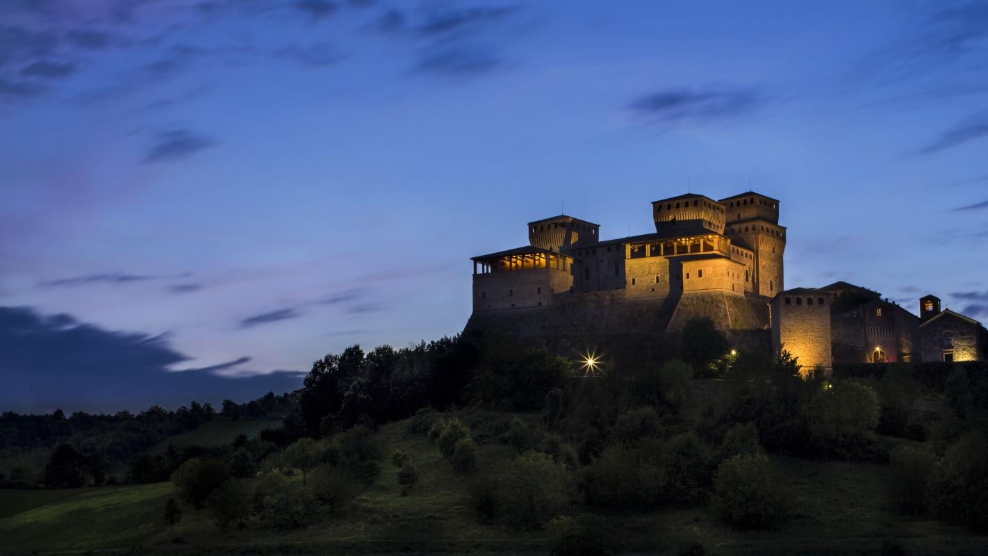 CastelloTorrechiara3 - Nicola Bisi - Langhirano (PR)