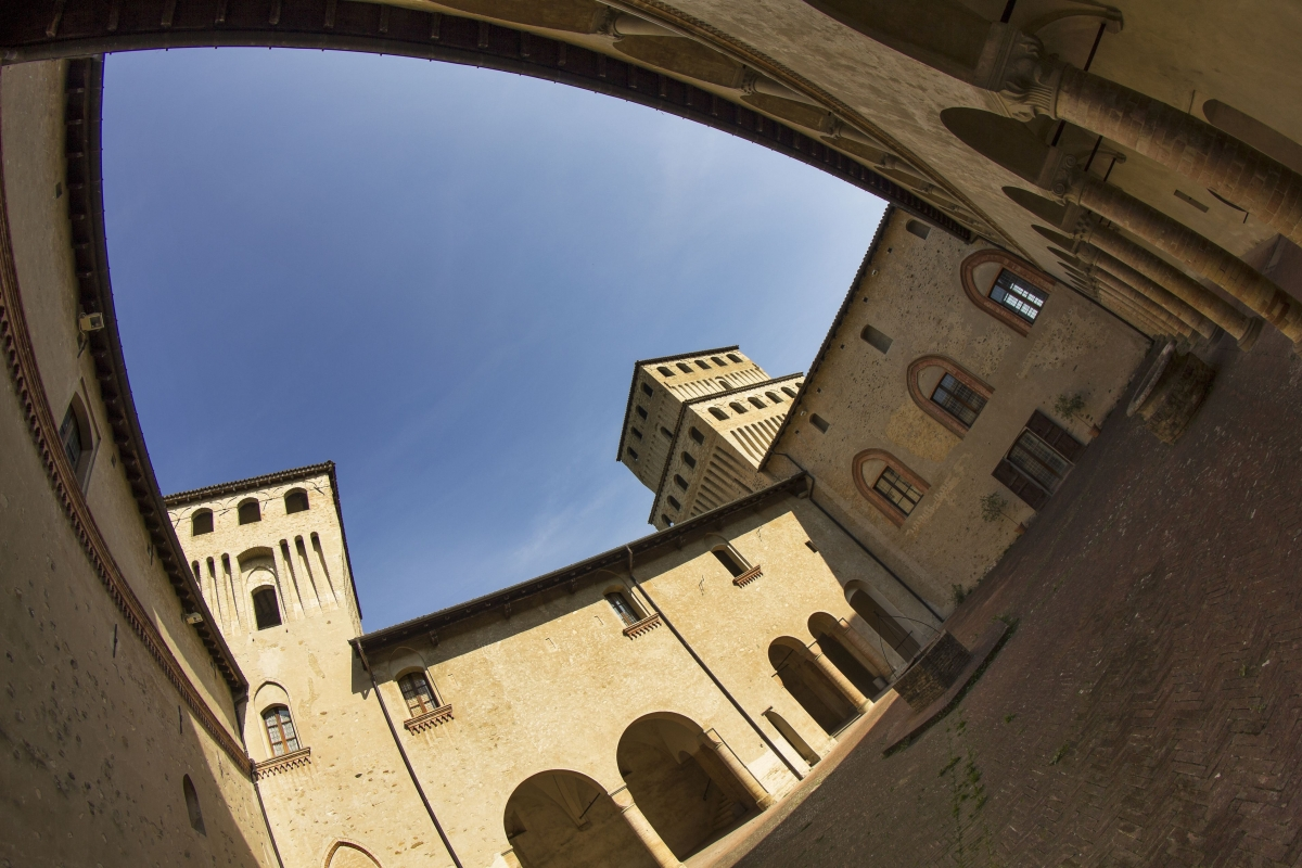 CastelloTorrechiara - Nicola Bisi - Langhirano (PR)