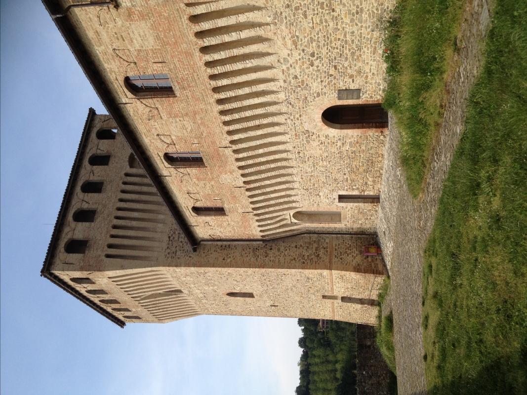 Torre Chiara - Giuseppe Nepita - Langhirano (PR)