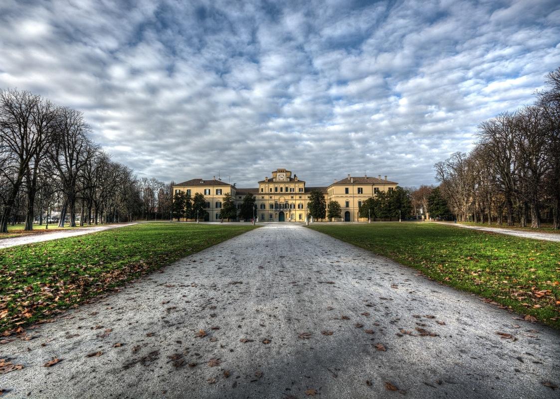 Parco Ducale di Parma - Goethe100 - Parma (PR)