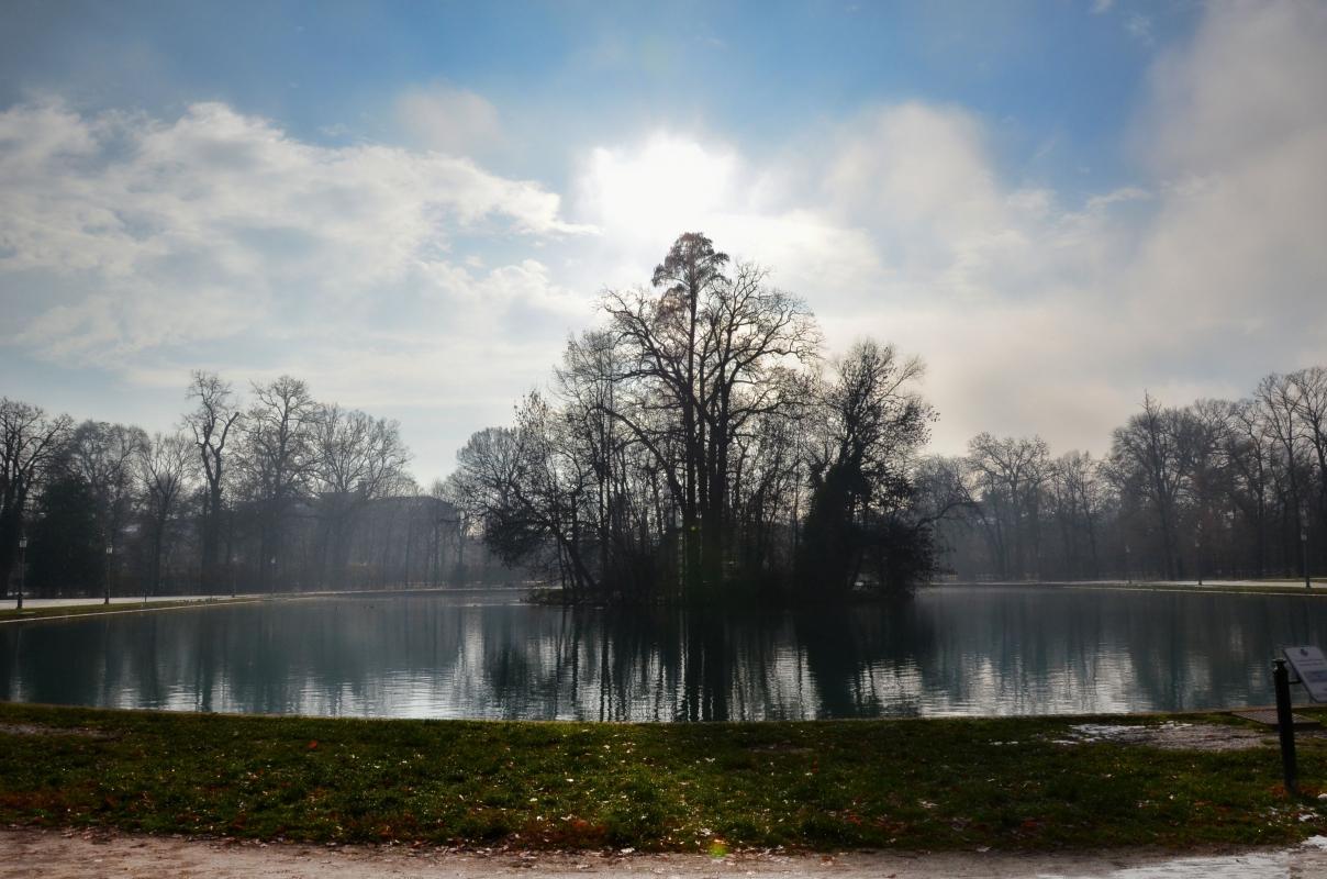 Parco ducale di Parma - Paperkat - Parma (PR)