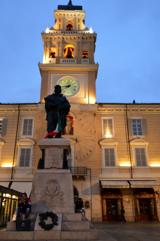WikiLovesMonuments Palazzo Governatore - Alessandra Pradelli - Parma (PR)