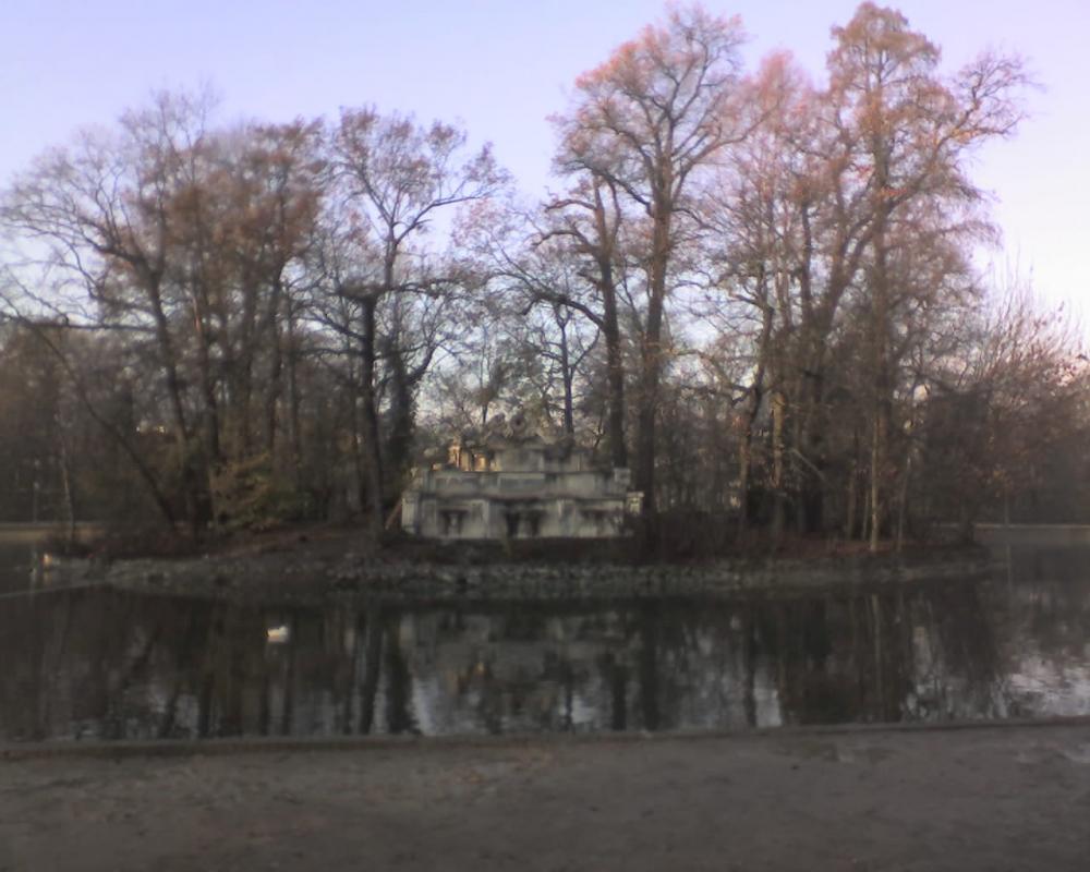 Laghetto del parco ducale - Manuel.frassinetti - Parma (PR)