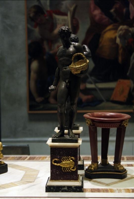 Scorpione - Segnaposto da tavola - Waltre Manni - Parma (PR)