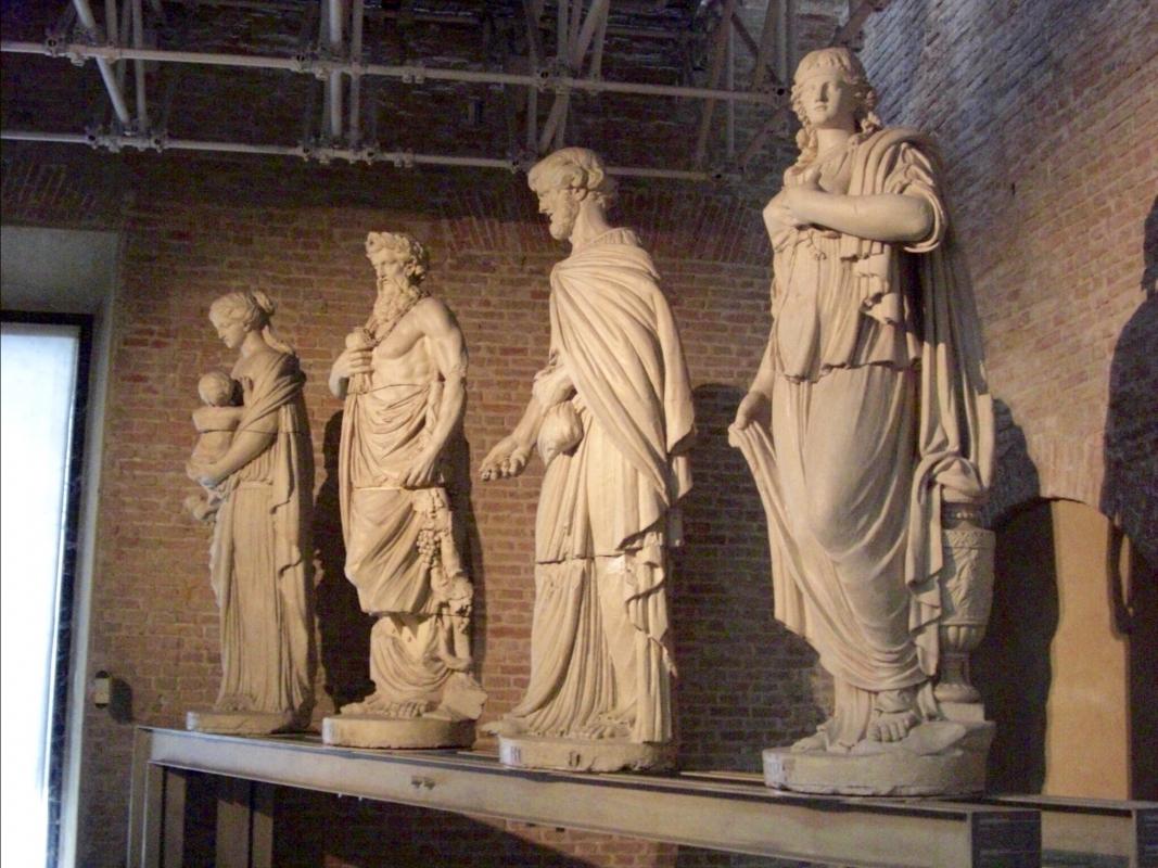 """Galleria Nazionale """"Passerella"""" - Clawsb - Parma (PR)"""