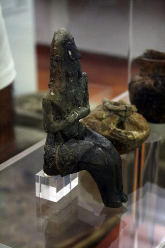 Museo Archeologico Parma - Waltre Manni - Parma (PR)