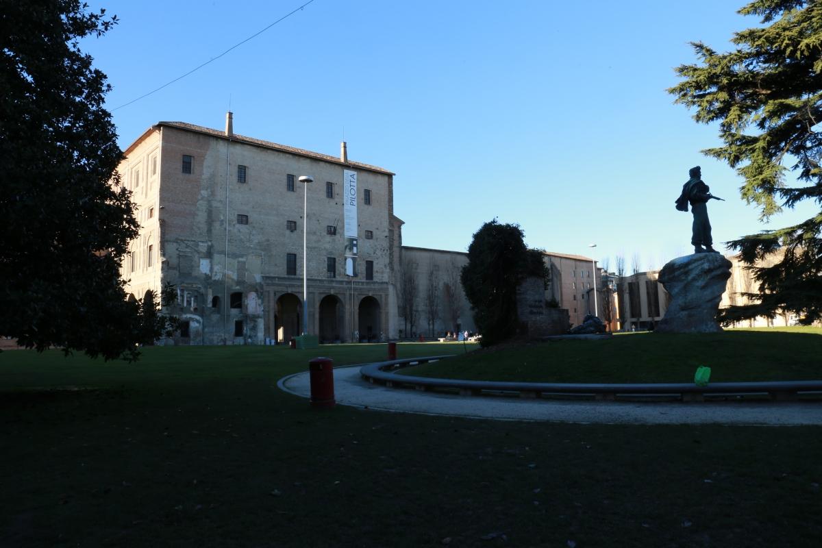 Pilotta di giorno - Stemerlo77 - Parma (PR)