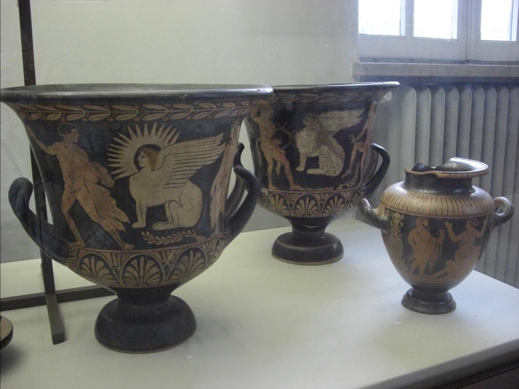 Ceramiche - Clawsb - Parma (PR)